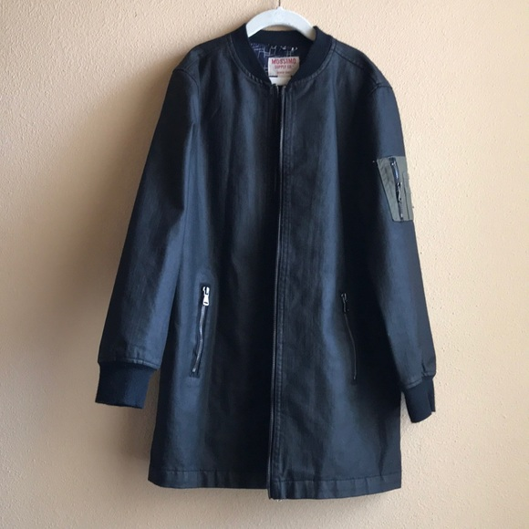 0a4cfa210befa Mossimo Supply Co. Jackets   Coats